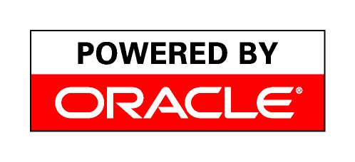 powered by ORACLE